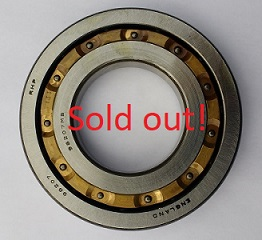 RHP 98207MB Ball Bearing