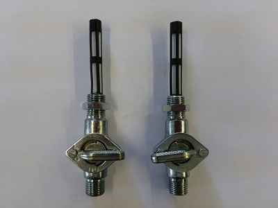 VSL420 and VSL421 Petrol Taps