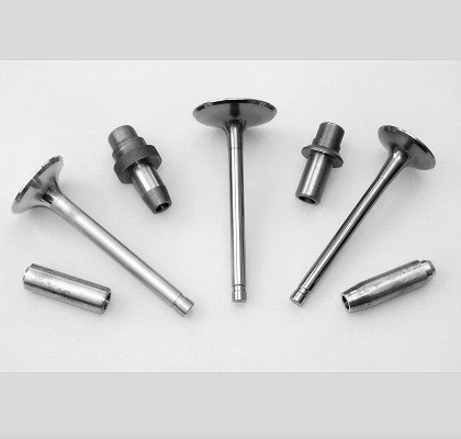 Velocette Valves and Guides