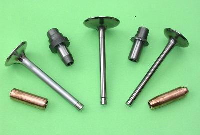 Valves and Guides